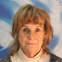 Spoluzakladateľka školy LUDUS, bývalý dlhoročný pedagóg